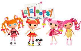 lalaloopsy loopy hair lalaloopsy loopy hair doll commercial koo