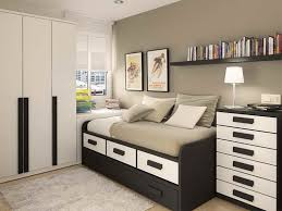 choosing colors for a small alluring bedroom colors for small
