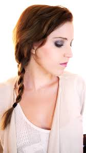 geek hairstyles hairstyle 5 easy hairstyles to get you out the door quick hairstyles makeup