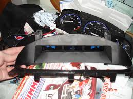 96 Civic Climate Control Wiring Diagram Led Gauge Cluster 96 00 Civic U0026 Led Climate Control 99 00 Civic