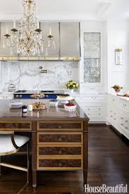 Images Kitchen Islands by 35 Best Kitchen Countertops Design Ideas Types Of Kitchen Counters