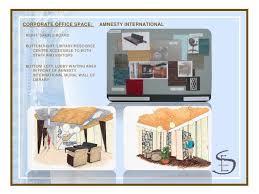 Portfolio Interior Design Student Interior Design Portfolio