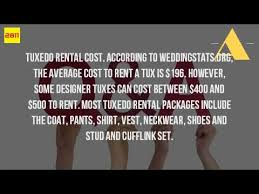 rent for a day how much does it cost to rent a suit for a day
