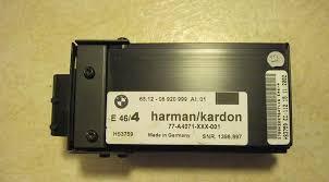 how to fix repair a faulty bm54 amplifier e46 e39 x5