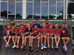 2003 1 Männl C Jugend 2003 04 Tus Komet Arsten U2013 Arsten Handball