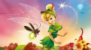 images of tinkerbell wallpaper sc