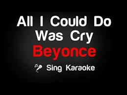 Beyonce Singing I Rather Go Blind Download Beyoncé I U0027d Rather Go Blind Karaoke Without Vocal