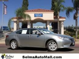 lexus car for sale used lexus for sale selma auto mall