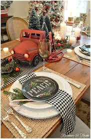 incredible rustic farmhouse christmas decoration ideas