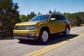 volkswagen atlas 7 seater 2018 volkswagen atlas pricing for sale edmunds