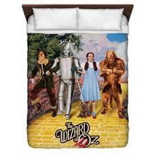 Wizard Of Oz Shower Curtain Steel Canvas Movies U0026 Tv Wizardofoz Oz Wizard Dorothy Tinman