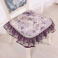 Dining Room Chair Seat Pads by Online Get Cheap Padded Dining Room Chairs Aliexpress Com