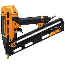 Bostitch Engineered Flooring Stapler by Tools