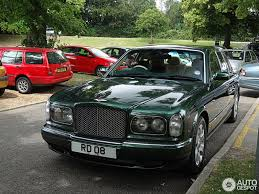red bentley bentley arnage red label 16 july 2013 autogespot