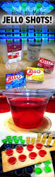 how to make jello shots the basic jello shot recipe and also