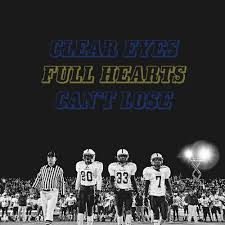 friday lights clear hearts can t lose 20