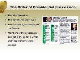 Cabinet Officers Presidential Powers Mr Raymond Ppt Download