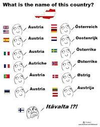 Finnish Language Meme - 40 best learnfi images on pinterest finland finnish language and