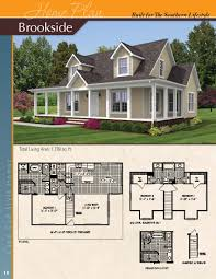 the brookside a cape cod styled home southern lifestyles home