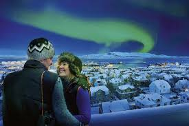 northern lights trip iceland where to go to see the northern lights in iceland
