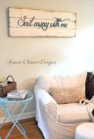 Nautical Themed Baby Rooms - wall ideas nautical wall decor ebay nautical nursery decor full
