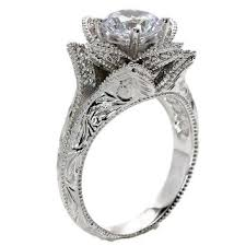carved engagement rings best blooming engagement ring products on wanelo