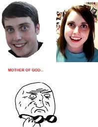 Sudden Realization Meme - sudden realization mother of god know your meme