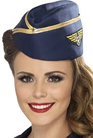Pan Halloween Costume Dress Pan Stewardess Halloween