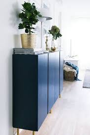 ikea credenza hack inventive ways to use ikea s ivar all over the house credenza