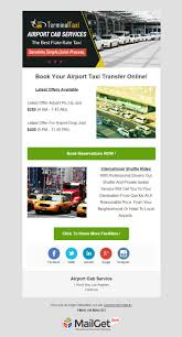 9 best email templates for taxi services u0026 cab companies mailget
