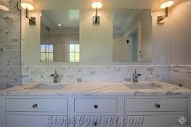 white and gold marble bathroom brightpulse us