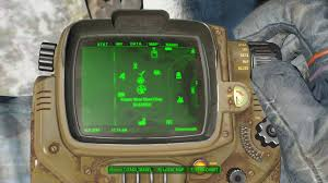 Fallout 4 Map by Fallout 4 How To Get The Syringer Rifle Gamecrate
