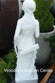 enigma diana the huntress home or garden statue woodside garden