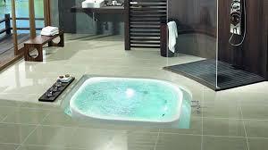 Sunken Bathtub Bathroom Modern Luxury Bathroom Features Modern Sunken Bathtub