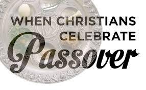 christian seder haggadah christian passover seder script publishing
