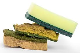 kitchen sponge sos for icky sponges 9 simple hacks for a hazard free kitchen