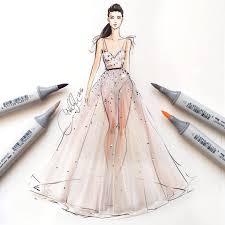 design dress best 25 dress illustration ideas on fashion design