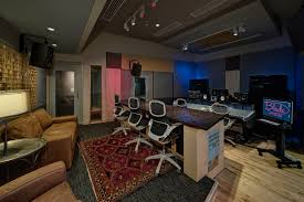 blade studios russ berger design group