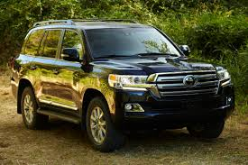 new toyota 5 things we want in the new toyota land cruiser news cars com