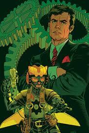 Ex Machina Explained Ex Machina U0027 The Perfectly Wired Graphic Novel Hero Complex