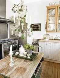Shabby Chic Kitchen Design by Shabby Chic Interior Design And Home Decoration Ideas Founterior