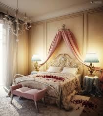 45 dekorasi interior kamar tidur pengantin romantis sempit