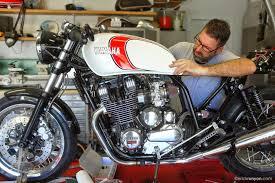 xj 900 hageman motorcycle moto cafe bike car stuff