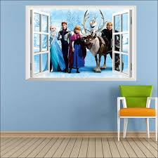 Disney Frozen Bedroom by Furniture Frozen Wall Decals For Kids Frozen Wall Decals Target