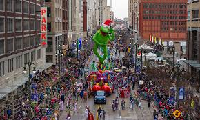 america s thanksgiving day parade in detroit metro parent