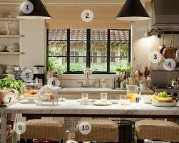 nancy meyers kitchen meryl streep u0027s kitchen it u0027s complicated screenstyle maison bailey