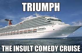 Carnival Cruise Meme - cruise ship meme tumblr