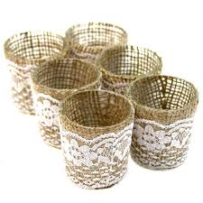 burlap bulk best 25 candle holders bulk ideas on beautiful