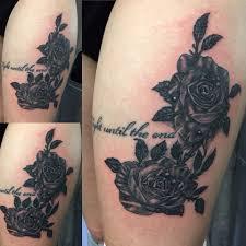 tattoo 2 rosen by fortuna15 on deviantart