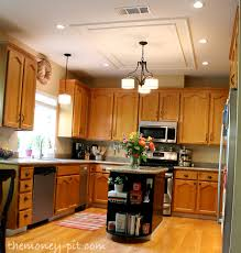 Litchen Cabinets How To Paint Your Kitchen Cabinets Without Losing Your Mind The